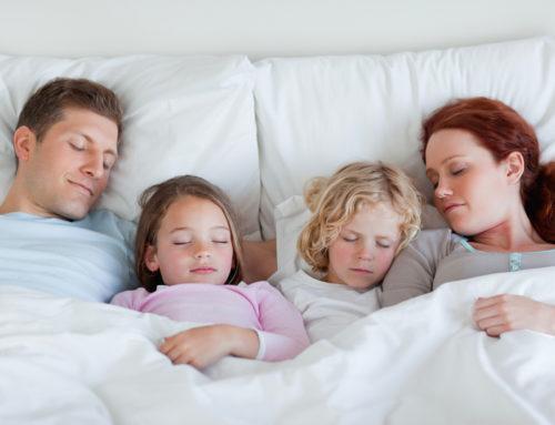 SONNO, QUARANTENA e BAMBINI…..un consiglio per noi e per i nostri bimbi